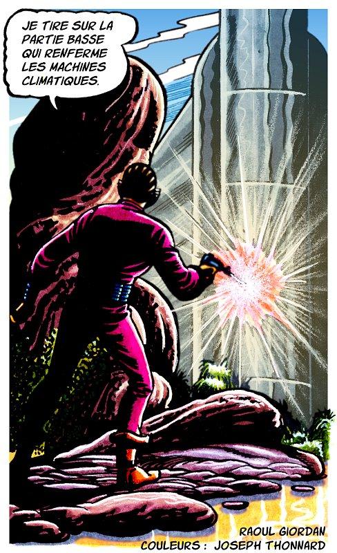 Météor édité en couleur MeteorGuerre18Case