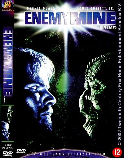La «SF» au cinéma et en DVD - Page 3 Enemymine