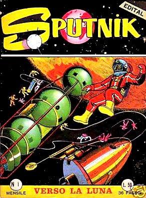 Votre dernière folie... - Page 2 Sputnik01m